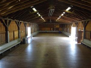 Building 1 - Dance Hall