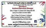 Weigelstown Child Care LLC